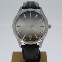 Zenith Captain Central Second new 2018 Automatic Watch with original box and original papers 03.2020.670/22.c498