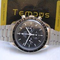 Omega 3570.50.00 Acciaio 2006 Speedmaster Professional Moonwatch 42mm usato Italia, Campobasso