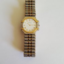 Jean Lassale Gold/Steel 25mm Quartz S62098 pre-owned