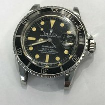 Rolex 1680 Steel 1978 Submariner Date 40mm pre-owned United States of America, California, San Diego
