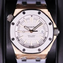 Audemars Piguet Royal Oak Offshore Diver 15711IO.OO.A006CA.01 2019 new