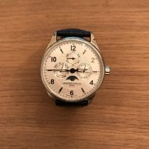 Frederique Constant Runabout Moonphase 40mm