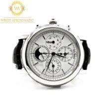Audemars Piguet Jules Audemars Platinum 42mm White