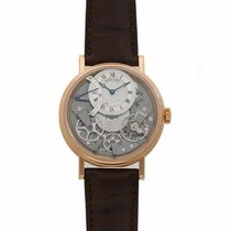Breguet Tradition 7097BR/G1/9WU new