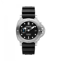 Panerai Luminor Submersible 1950 3 Days Automatic new Automatic Watch with original box and original papers PAM00682