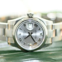 Rolex Lady-Datejust Steel 26mm Silver Roman numerals United States of America, Georgia, Snellville