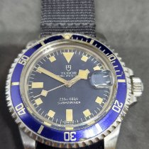 Tudor Submariner 9411/0 1976 tweedehands