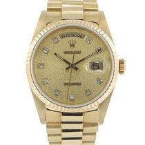 Rolex Day-Date 1991