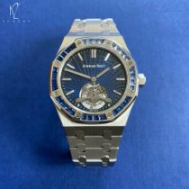 Audemars Piguet Royal Oak Tourbillon 26521PT.YY.1220PT.01 new