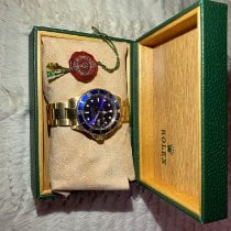 Rolex Submariner Date 116618LB 1991 occasion