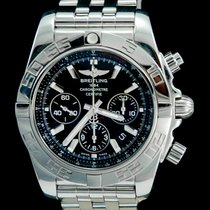 Breitling Chronomat 44 AB0110 2016 gebraucht