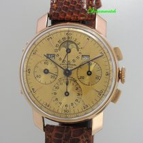 Universal Genève Compax 12254 pre-owned