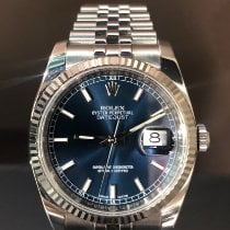 Rolex Datejust 116234 2014 pre-owned