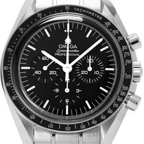 Omega Speedmaster Professional Moonwatch 311.30.42.30.01.005 2018 pre-owned