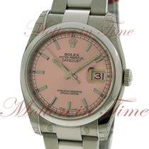 Rolex Datejust 116200 pso occasion