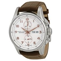 Hamilton Men's H32766513 Jazzmaster Maestro Watch