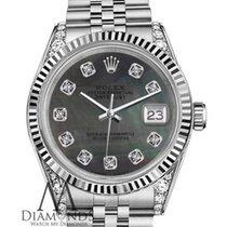 Rolex Lady-Datejust 68274 occasion