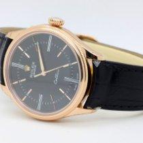 Rolex Cellini Time Oro rosa 39mm Nero Italia, L'Aquila
