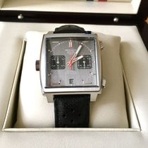 TAG Heuer Monaco Calibre 11 – Men's watch – 2015