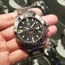 TAG Heuer WAY2010.BA0927 Aquaracer Calibre 5 Automatic Watch...