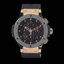 Hublot Big Bang Aero Bang or rose et tantalum