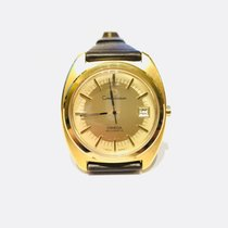 Omega Constellation Automatic Gold and Steel MINT Condition