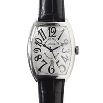 Franck Muller Master Of Complication Stainless Steel Silver...