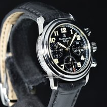 Blancpain Leman Flyback Chronograph 2100 Ref. 2385F Scatola