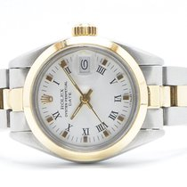 Rolex Datejust Oyster Perpetual Lady Date