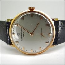 Vacheron Constantin Ref. 6780 18kt rose' Gold 60's small second