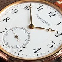 IWC Schaffhausen cal.53-marriage-wristwatch - Men - 1950-1959