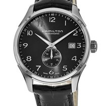 Hamilton Jazzmaster Maestro new 40mm Steel