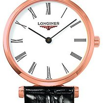 Longines La Grande Classique 24mm White United States of America, New York, Airmont