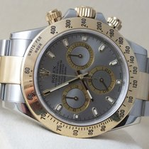 Rolex Daytona stell-gold 2013 Year