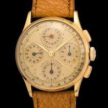 Universal Genève Compax 12495 pre-owned
