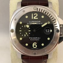 Panerai Luminor Submersible PAM00024 / 44mm