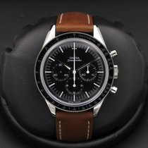 Omega Speedmaster First Omega In Space 311.32.40.30.01.001...