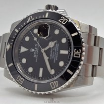 Rolex Submariner Date 2013 Never polished