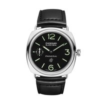 Panerai Radiomir Black Seal new 45mm Steel