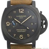 Panerai Luminor 1950 3 Days GMT Automatic PAM01441 / PAM1441 2020 neu