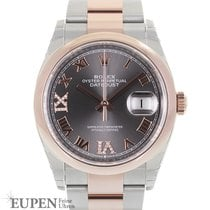 Rolex Oyster Perpetual Datejust 36mm Ref. 126201