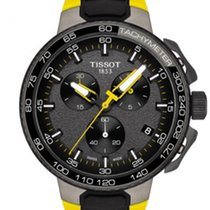 Tissot Steel 44,8mm Quartz T111.417.37.441.00 new