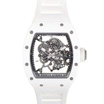 Richard Mille RM 055 49.9mm Transparent No numerals United States of America, New York, NEW YORK