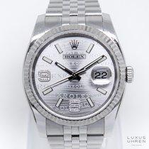 Rolex Datejust 116234 2014 gebraucht