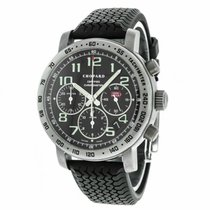 Chopard Mille Miglia Titanium 39mm Black United States of America, Florida, Sarasota
