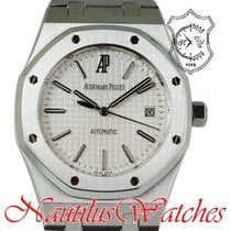 Audemars Piguet 15300ST Steel 2006 Royal Oak Selfwinding 39mm pre-owned