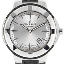 Charriol Steel Automatic Silver new Celtic