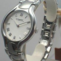 Ebel Staal Quartz 9976421/6250 nieuw