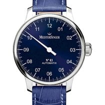 Meistersinger N° 03 AM908_SG04 2019 new