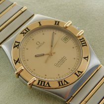 Omega Constellation 368.1075 1985 pre-owned